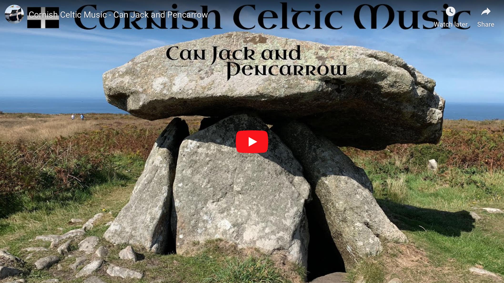 Thumbnail of a YouTube video showing Chûn Quoit